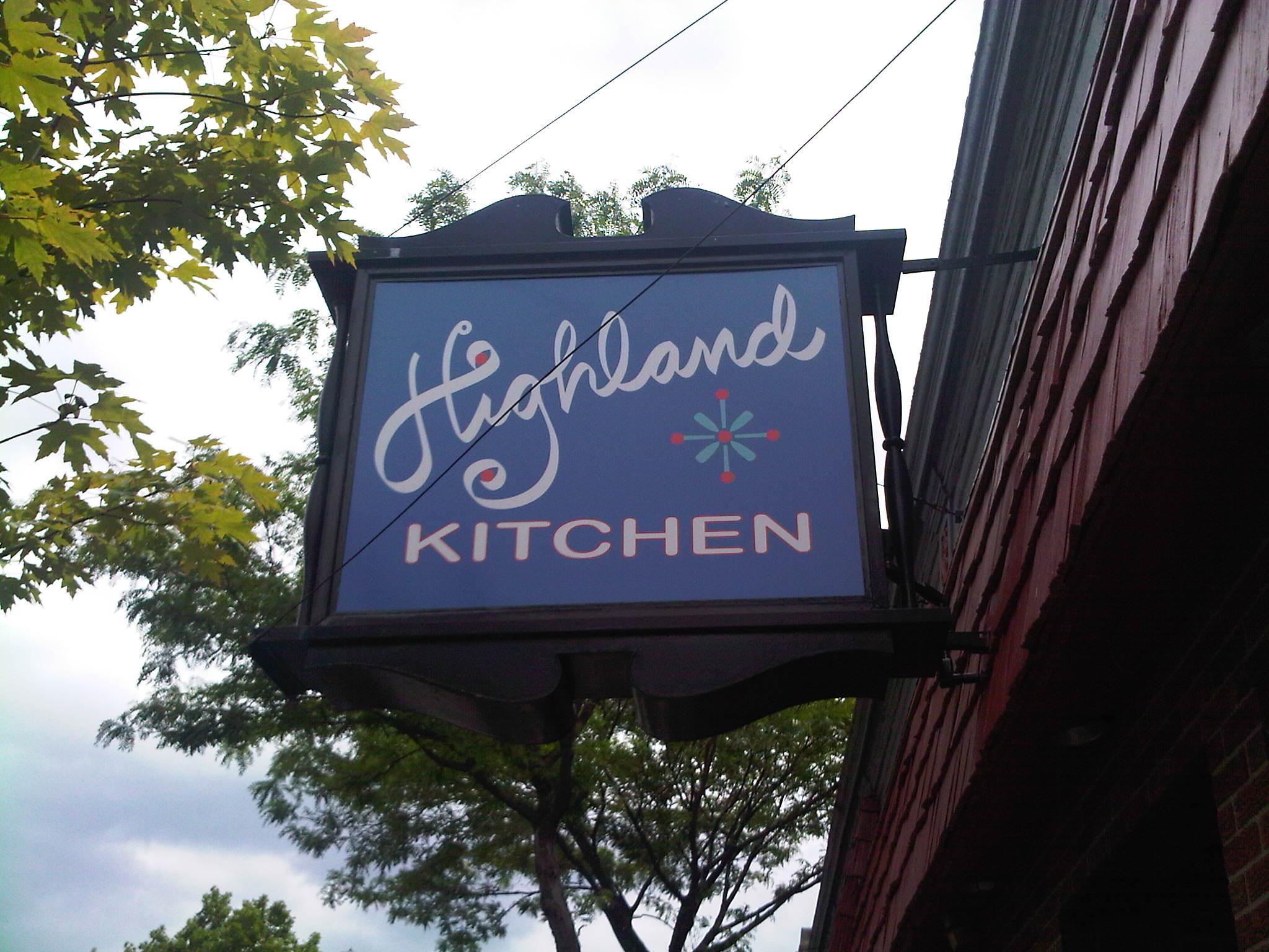 Highland Kitchen-Somerville | Eat.Love.Food
